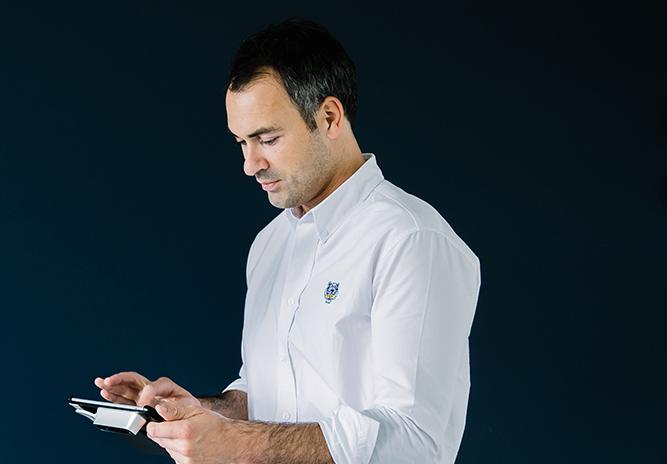 Docteur Vincent Dellière, chirurgien pratique la chirurgie esthétique