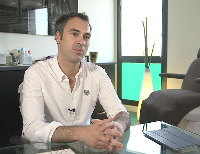 Docteur Vincent Dellière, Découvrez un suivi personnalisé au centre esthétique