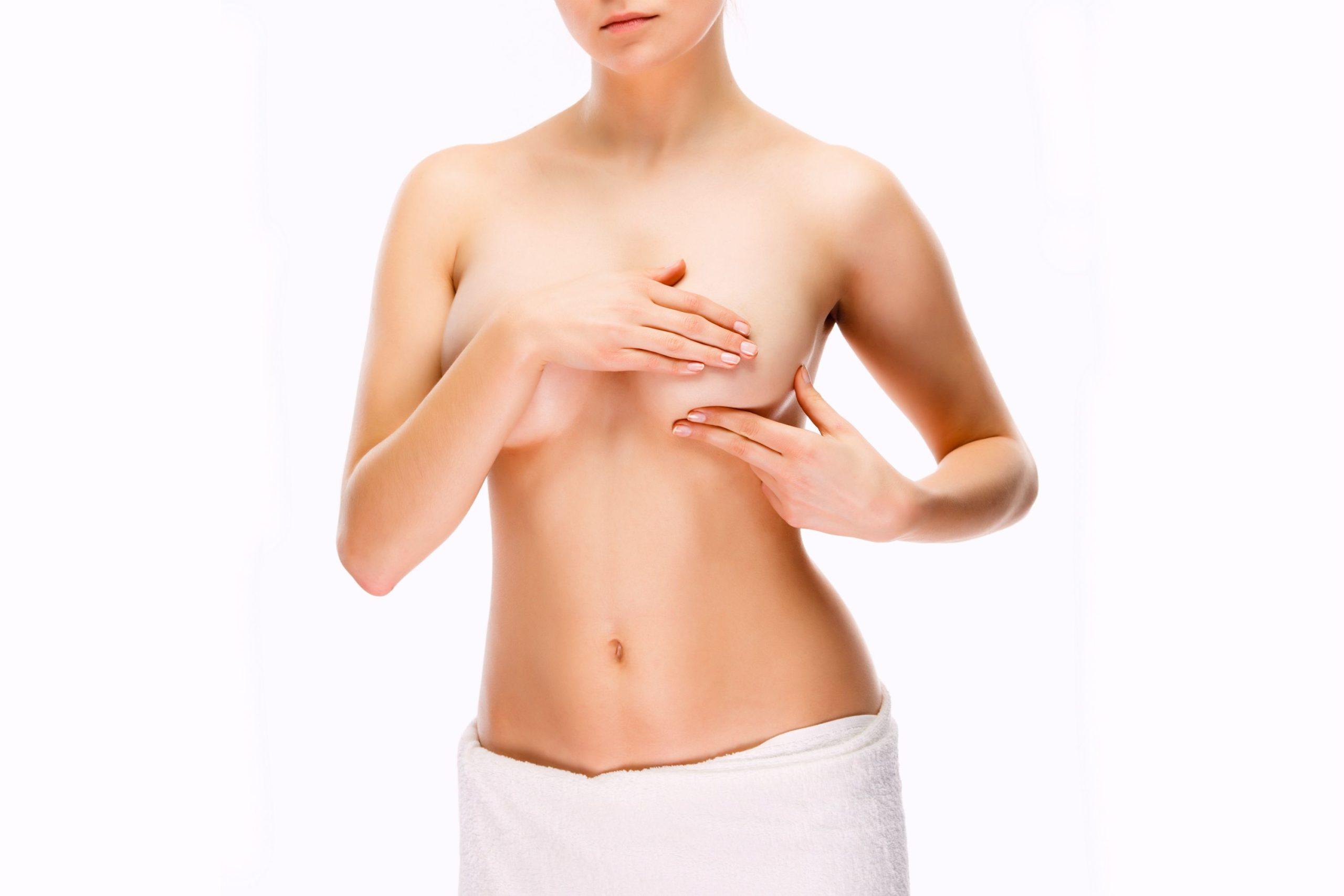 Chirurgie du sein et augmentation mammaire à Rennes | Dr Dellière