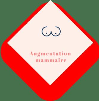 Picto augmentation mammaire - Chirurgie mammaire à Rennes | Dr Dellière