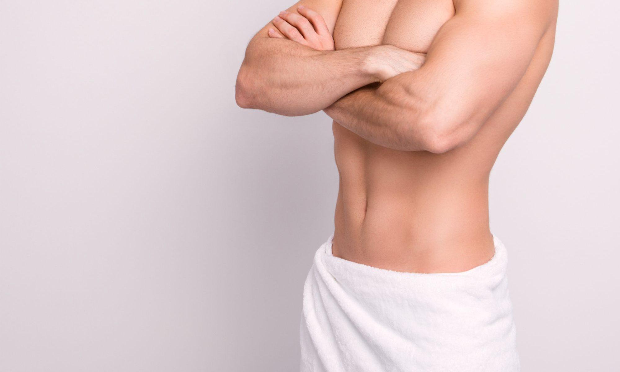 Chirurgie intime de l'homme à Rennes | Dr Vincent Dellière