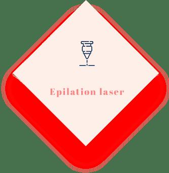 Picto epilation laser - Médecine esthétique à Rennes | Dr Dellière