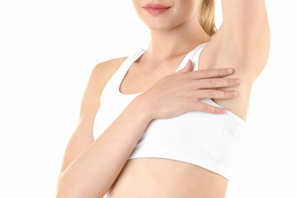 Injection de Botox contre l'hyperhidrose à Rennes | Dr Vincent Dellière